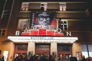 Babylon Berlin cinema