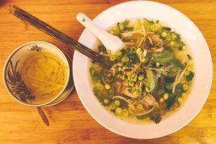 Best vietnamese food in Berlin